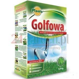Trawa golfowa 0