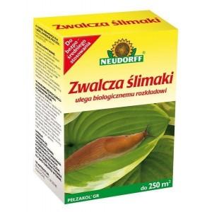SUBSTRAL FERRAMOL ZWALCZA ŚLIMAKI 250G