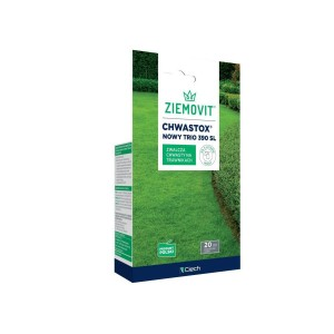 CHWASTOX TRIO 390SL 20ML ZIEMOVIT